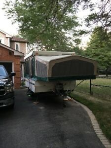 Camper for Sale - Excellent Condition