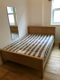Bed and/or Mattress