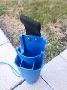 Pour laveur de vitre un porte-outils neuf!!!!!!!!