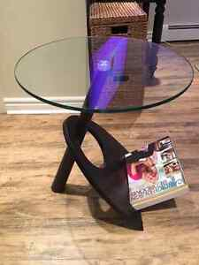 Designer end/side or accessory table London Ontario image 1