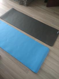 Excercise mat