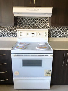 sell one self use oven and hood