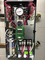 Maitre Electricien RBQ 514 999 9115 R.E.D. Electric Inc.ouest