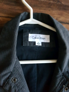 Calvin Klein Summer Jacket