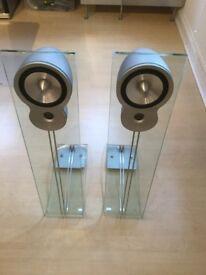 Celestion Glass speakers AVF302