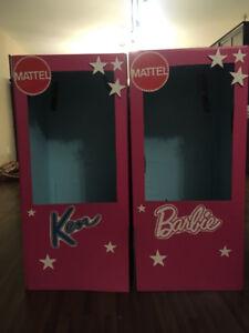Barbie & Ken - Halloween Costume