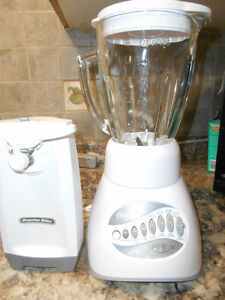 BLENDER, JUICER, FOOD PROCESSOR