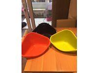 Medium sized guinea pig/rabbit litter trays