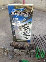 Excalibur Equinox w/ Right Stuff Package