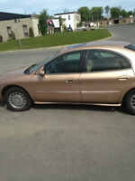 1997 Mercury Sable -Great Condition