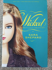 Wicked Series