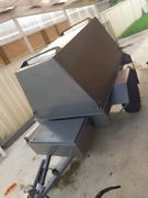 Tradie trailer quick sale Campbelltown Campbelltown Area Preview