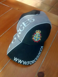 Canadian Forces ball cap hat