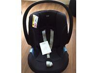 Mama & papas cbx car seat