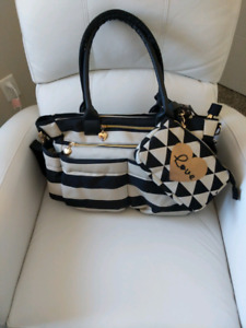Diaper bag new never used