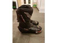 RST Men's Motorcycle Boots