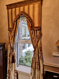 Quality curtains for sale