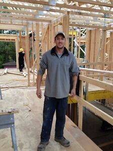 Renovating/Handyman 519-503-2113 fast, friendly service Kitchener / Waterloo Kitchener Area image 1