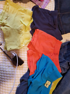 excellent lot of size 4/5 girls clothes
