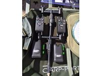 Carp fishing tackle/ gear for sale