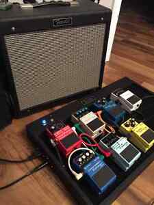Fender blues junior Tube Amplifier