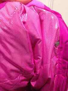 Columbia Girls Winter Coat - Omni-Heat Size 7-8 New with Tags Stratford Kitchener Area image 6