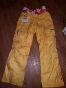 Firefly snow pants