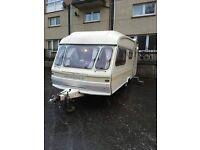 Caravan 2 berth or 3 Berth great condition