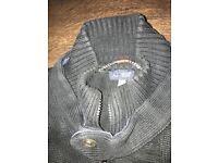 Men's Armani Jeans Cardigan. - size XXL