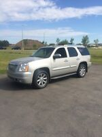 "2007 Gmc Denali ""BUYING A HOME NEED TO SELL SOON"" $17,500 OBO"