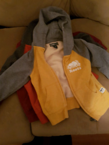 Roots toddler lot 3T