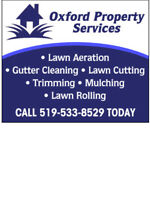 Eavestrough / Gutter cleaning