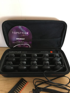 TOPSTYLER by Instyler