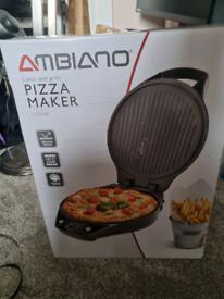 Ambiano Pizza Maker