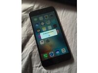 iPhone 6 Plus 16gb unlocked fully working