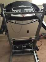 Treadmill for parts