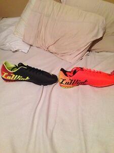 Indoor Soccer Shoes sz 11 Kitchener / Waterloo Kitchener Area image 3