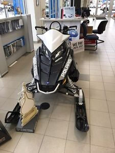 2013 Pro RMK 800 Turbo 163 Only 800 miles!
