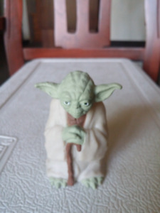 Star wars collectables 1996