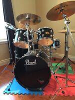 Drum Pearl