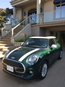 2016 mini Cooper for sale