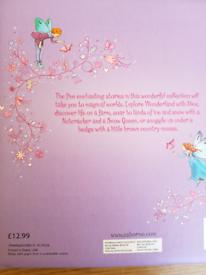 Usborne Stories for little girls, book