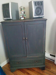 TV/Storage Cabinet for sale