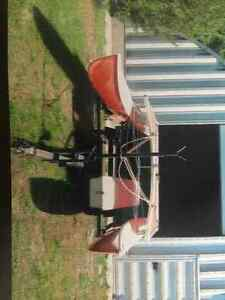 16 Foot Hobie Cat Sailboat with trailer