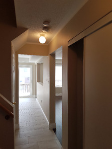 Newly renovated townhouse for rent