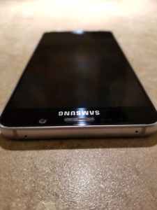 Samsung Galaxy Note 5 unlocked 32gb comme neuf