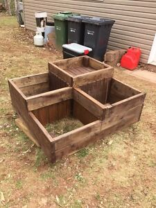 Garden boxes for sale