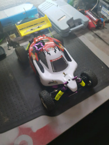 Rc trucks for trade