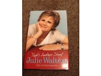 Julie Walters Autobiography