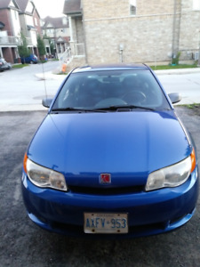 2006 Saturn Ion 2 Coupe
